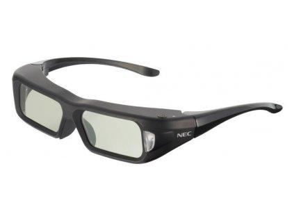 3D brýle NEC NP02GL