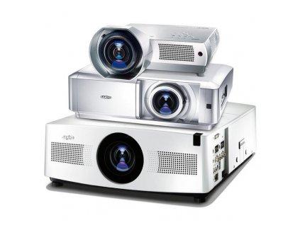 Projektor SVGA 1700 ANSI Lm