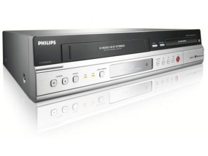 Videorekordér VHS