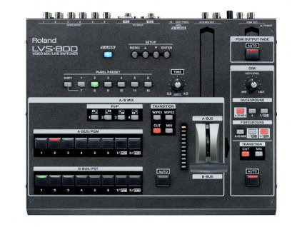 Roland LVS-800