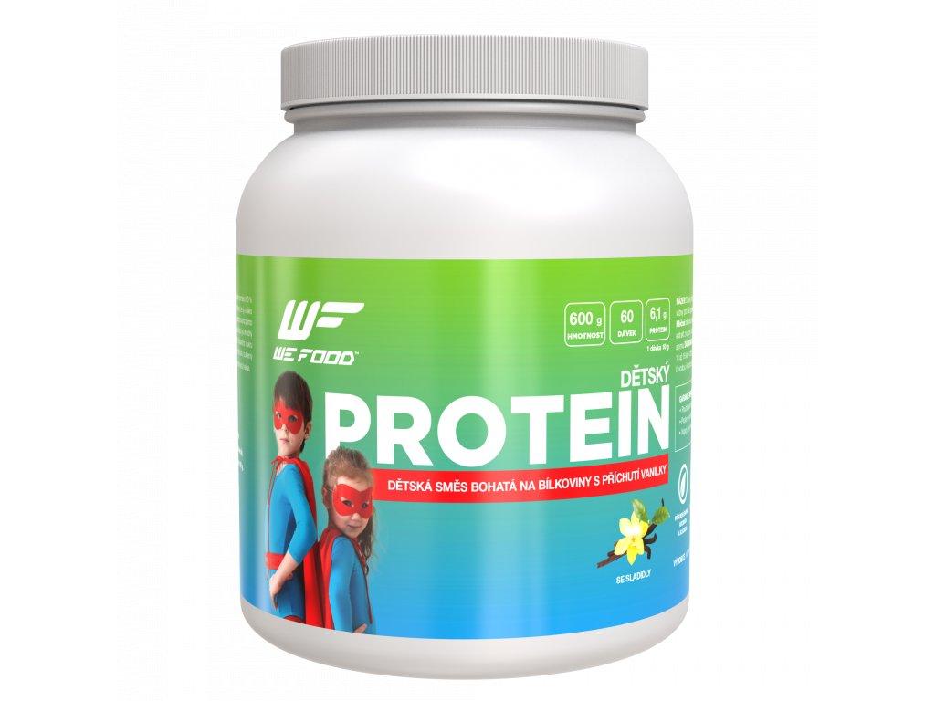 219 junior protein 600g