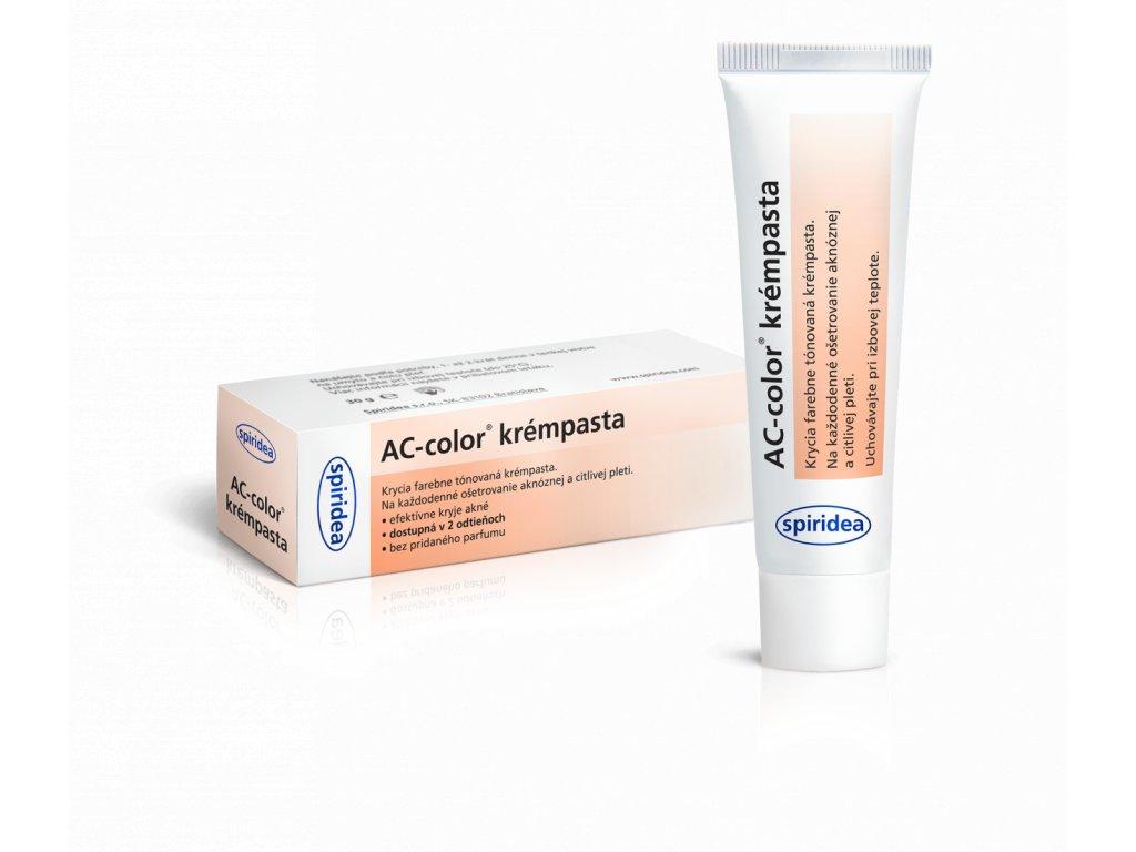 AC-color krempasta aknecolor