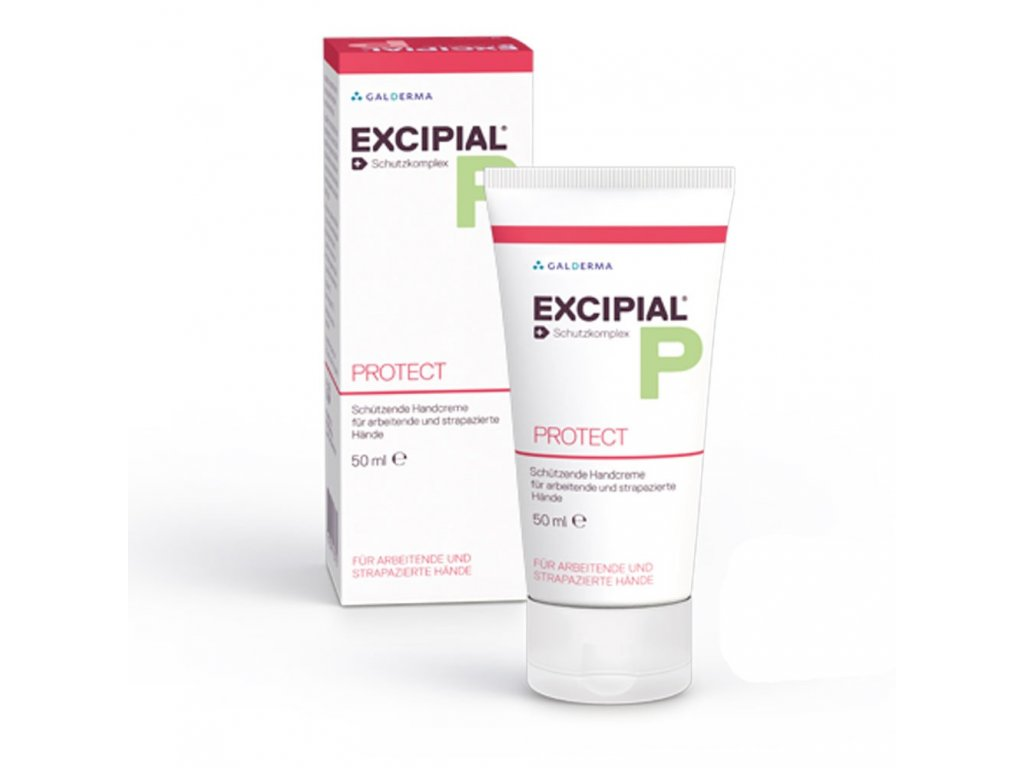 Excipial Protect krém 50ml