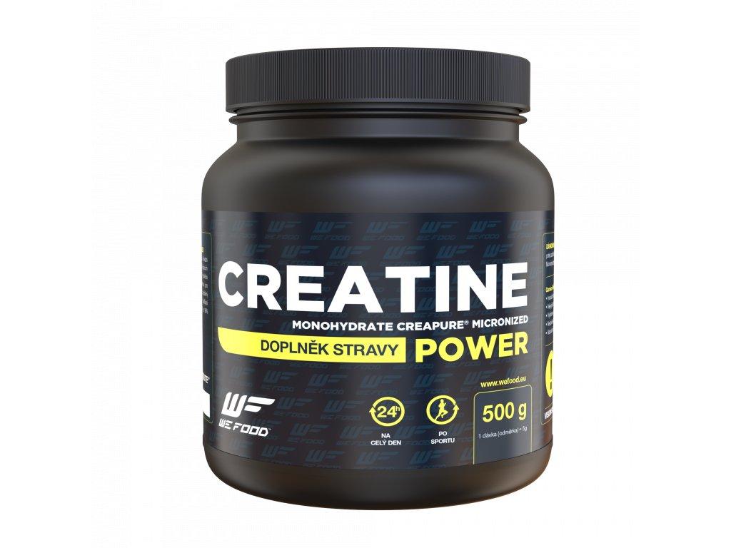 WeFood - Kreatin Creapure®