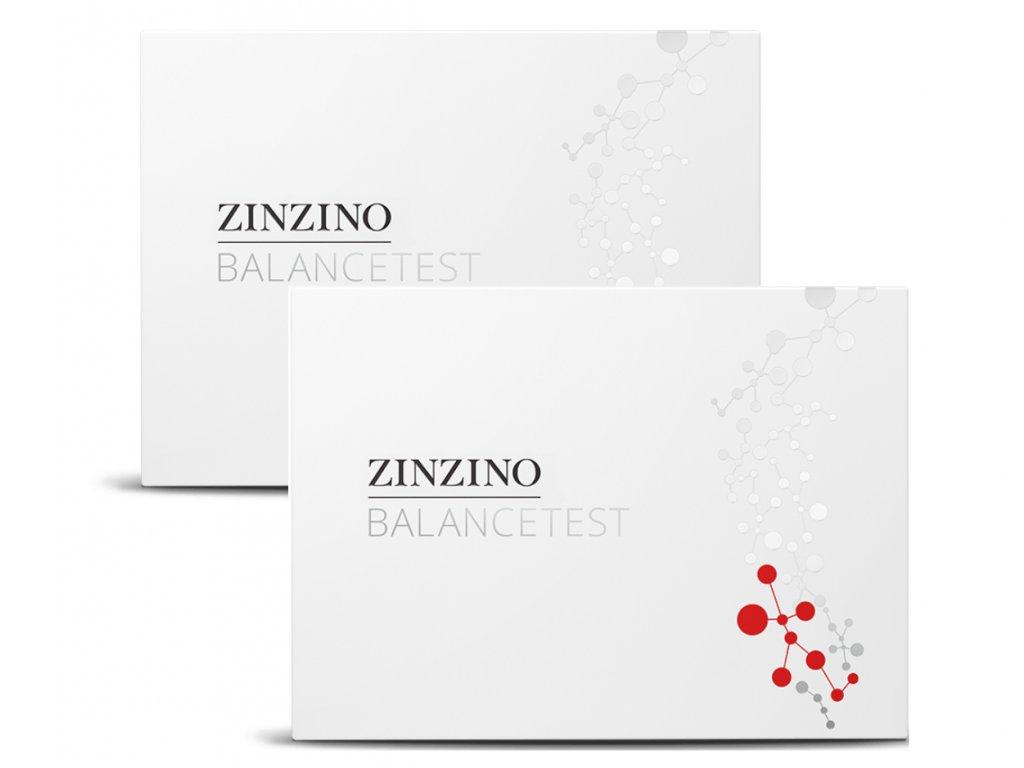 """Zinzino – 2x BalanceTest  """"AKČNÍ BALENÍ"""""""