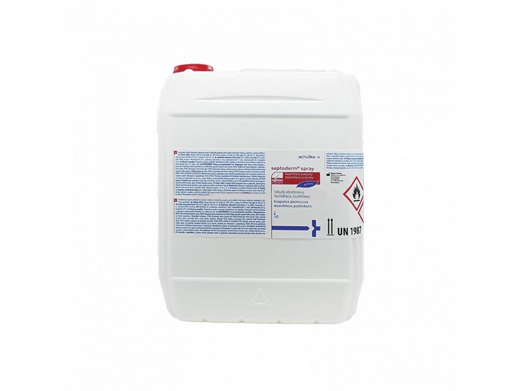 Septoderm spray 5l