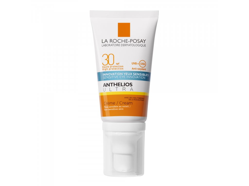 LA ROCHE-POSAY Anthelios Ultra Komfortní ochranný krém na obličej SPF 30 50 ml