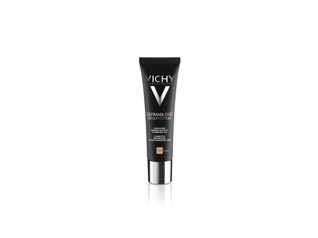 Vichy Dermablend 3D korekční a vyhlazující make-up 35 30ml