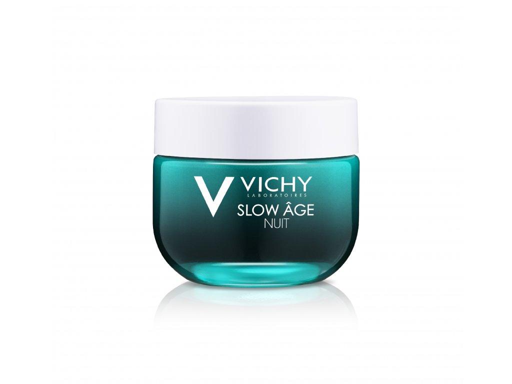 Vichy Slow Âge noční krém 50ml