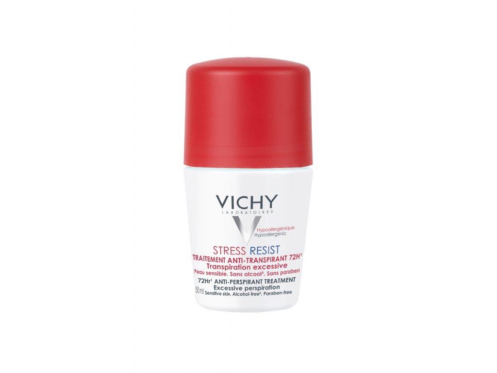 Vichy Stress resist 72h proti nadměrnému pocení roll-on 50ml