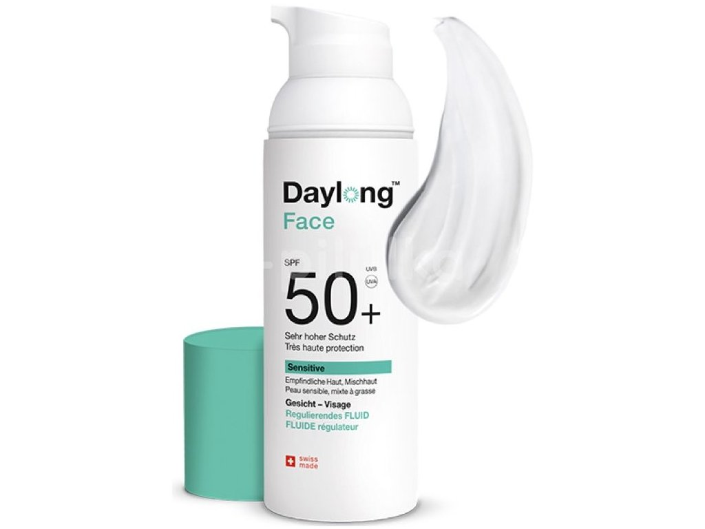 Daylong Face Sensitive SPF 50+ 50ml