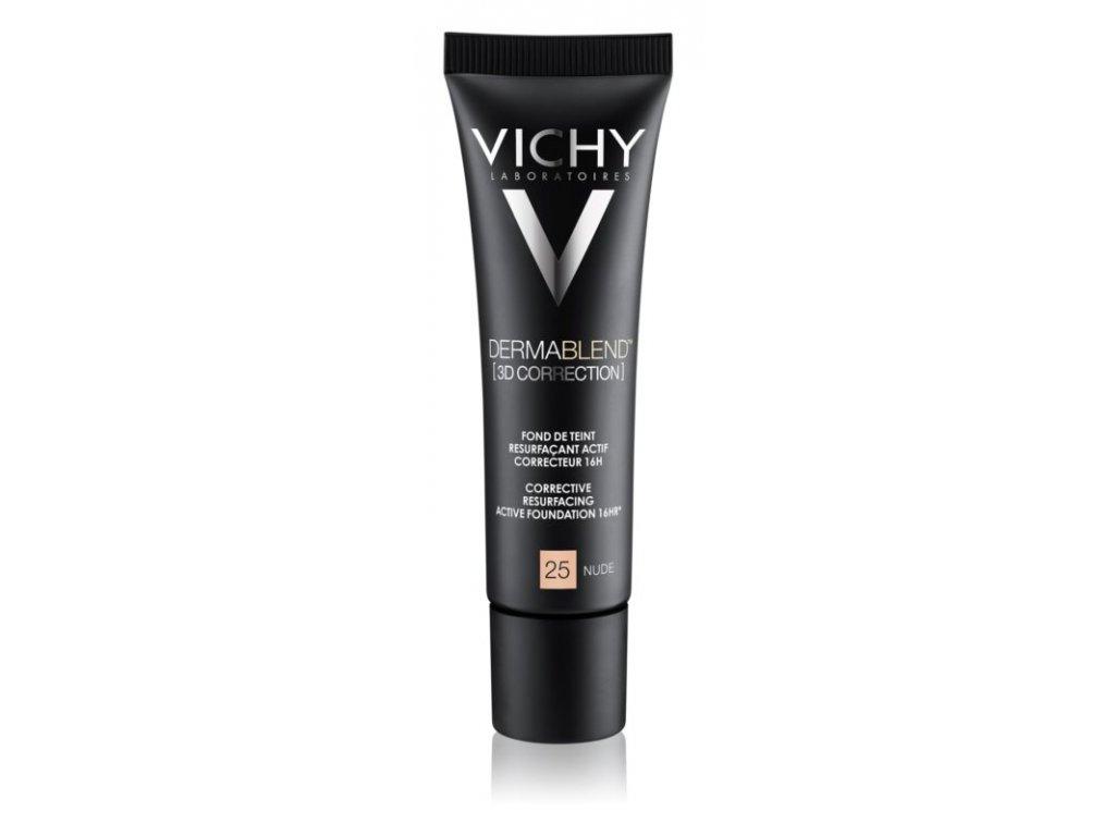 Vichy Dermablend 3D korekční a vyhlazující make-up 15 30ml