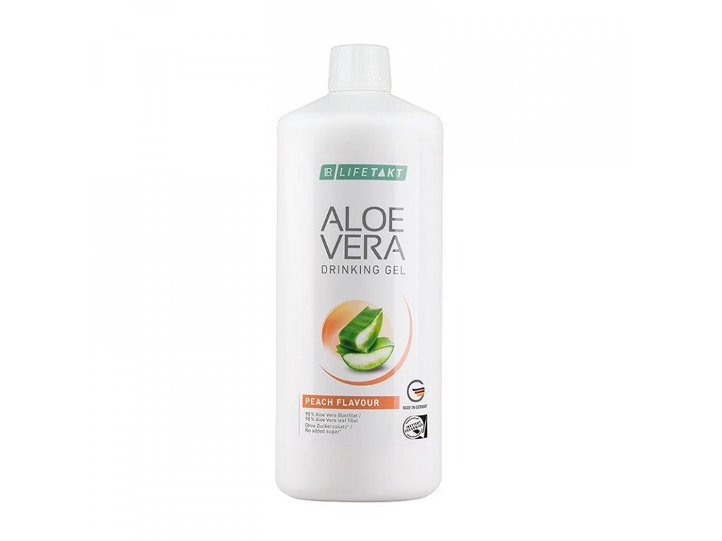 LR Aloe Vera Drinking Gel Broskev 1000 ml