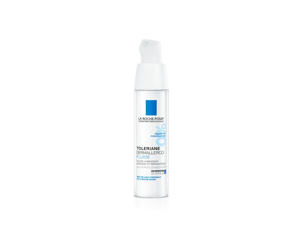 LA ROCHE-POSAY Toleriane Dermallergo fluidní krém 40ml