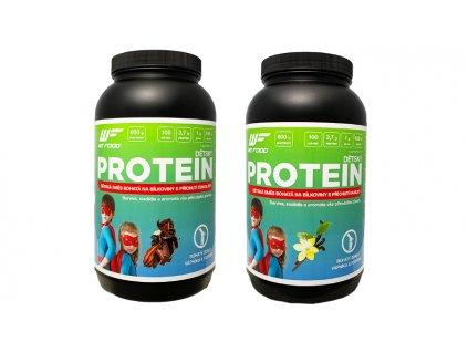 Dětský protein