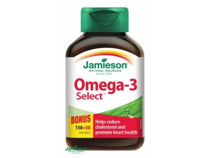 1446 jamieson omega 3 select 200cps
