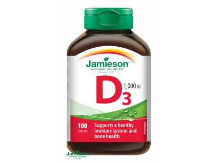 1467 jamieson vitamin d3 1000 iu 100tbl