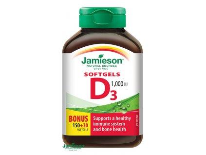 1739 jamieson vitamin d3 1000 iu kapsuly 180cps