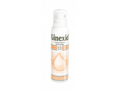 ginexid pena 3d