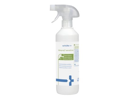desprej sensitive 500ml
