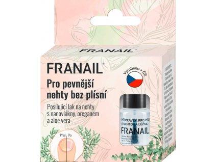 Franail lak
