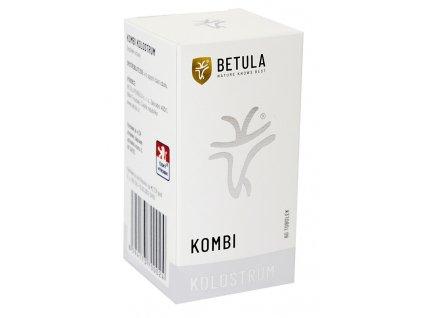 kombi white