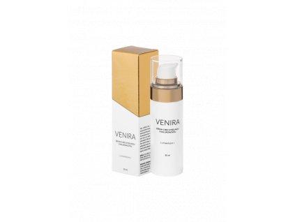 VENIRA - sérum s BIO kyselinou hyaluronovou a vitaminem C