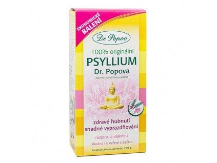 dr.popov psyllium 200g