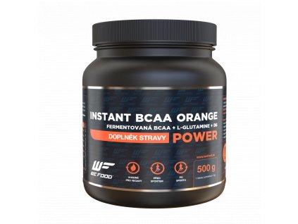 WeFood - Instant BCAA 2:1:1 + Glutamine + B6