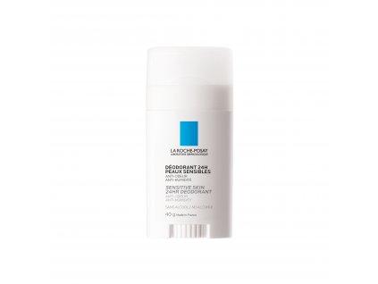 LA ROCHE POSAY Fyziologický deodorant Tuhý stick 24H pro citlivou pokožku v tyčince 40 g