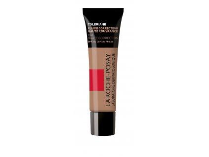 LA ROCHE POSAY Toleriane Make Up Fluidní korektivní make up pro citlivou a intoleratní pleť, odstín 15 30 ml