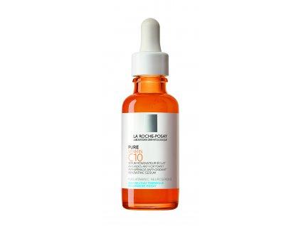 LA ROCHE POSAY Pure Vitamin C10 Antioxidační obnovující sérum proti vráskám 30 ml