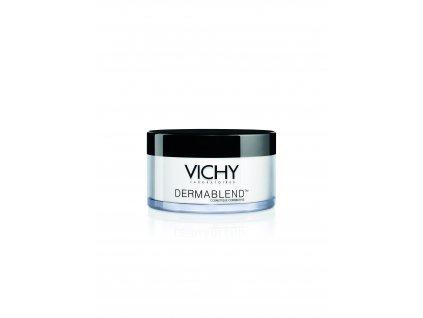 Vichy Dermablend transparentní fixační pudr28g
