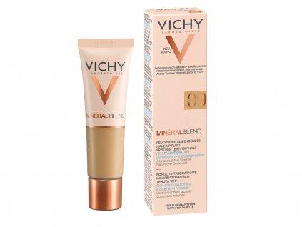 Vichy MinéralBlend hydratační make-up09 30ml