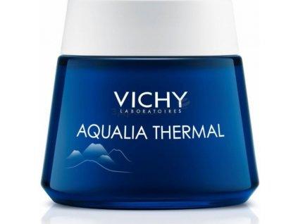 Vichy Aqualia Thermal Spa noční krém 75ml