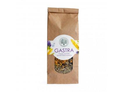 BILEGRIA GASTRA sypaný bylinný čaj pro podporu normálního zažívání 50g