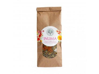 BILEGRIA INUMA sypaný bylinný čaj pro podporu imunitního systému a obranyschopnosti organismu 50g