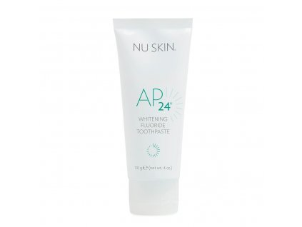 Nu Skin AP 24 Whitening Fluoride Toothpaste zubní pasta nu skin