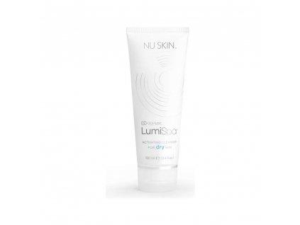 Nu Skin ageLOC LumiSpa Activating Face Cleanser - SUCHÁ pleť