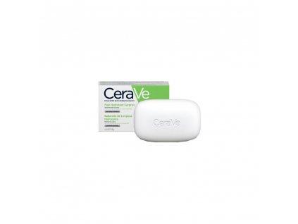 CERAVE Hydratační mycí mýdlo - kostka 128g