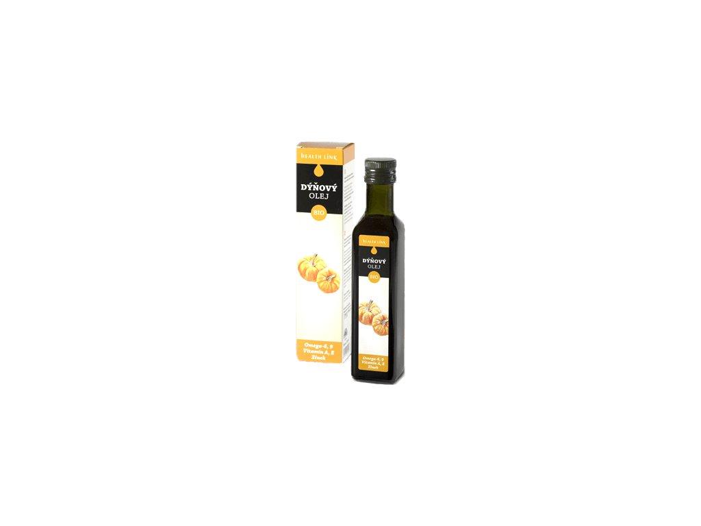 Health link Dýňový olej 250ml
