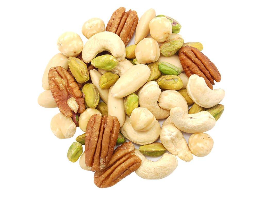 Směs ořechů Mlsoun