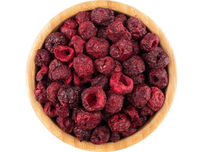 Višně sušené mrazem