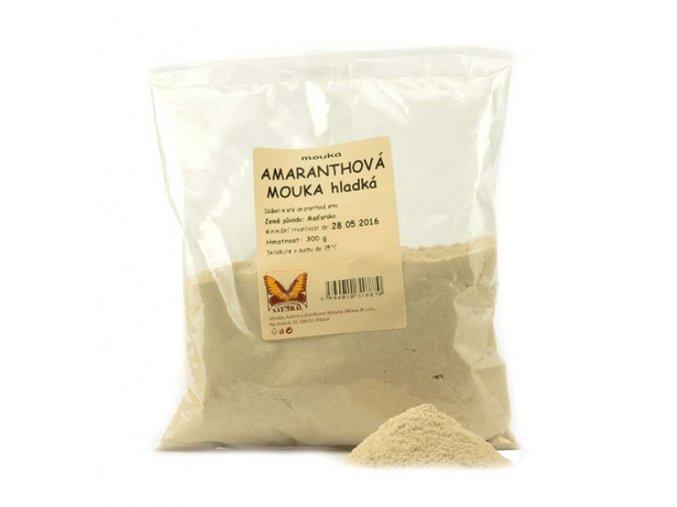 Amaranthová mouka hladká 300g