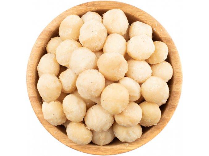 Makadamové ořechy Austrálie