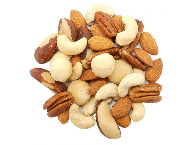 Směs Král ořechů