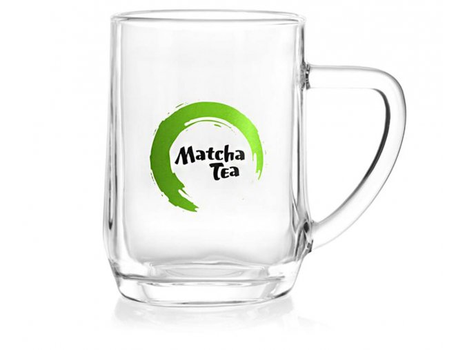 Hrnek Matcha Tea