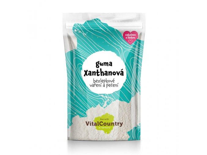 Xanthanová guma Vital Country