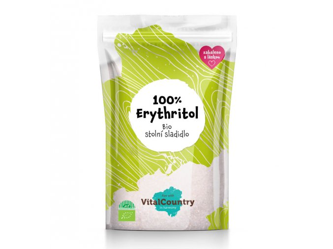 Bio Erythritol Vital Country