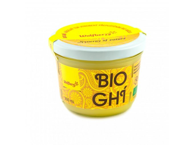 ghi wolfberry bio 200 ml